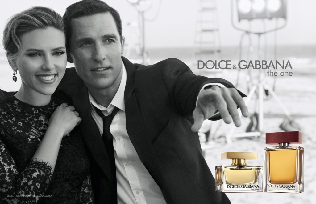 dolce-and-gabbana-scarlett-johansson-matthew-mcconaughey-the-one-campaign (Large)