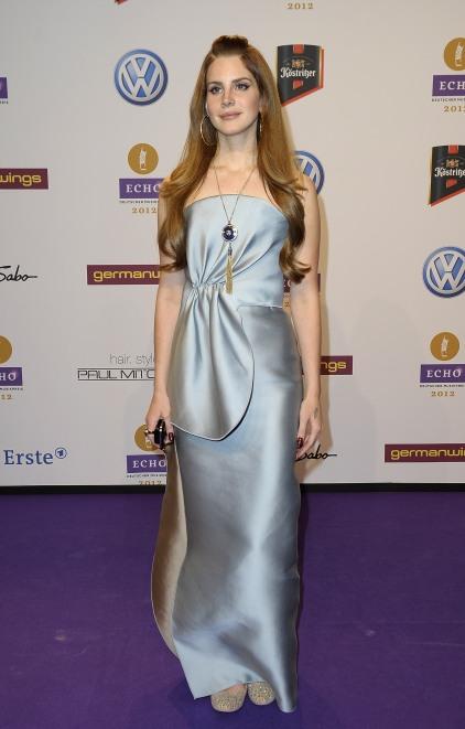 Echo Award 2012 - Red Carpet Arrivals
