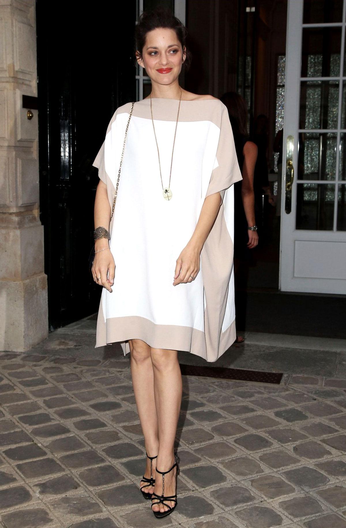 Queen of the week: Marion Cotillard