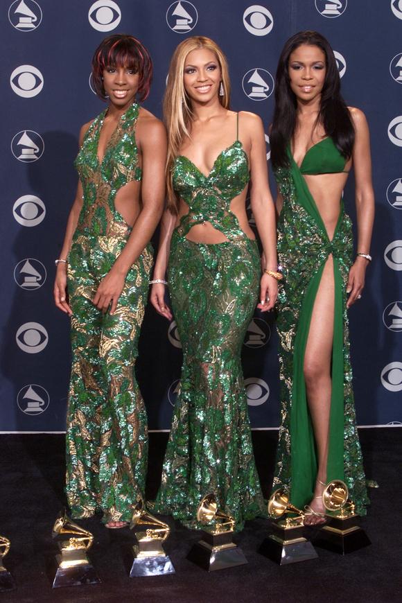 Queen of the week : Beyoncé | B as Blonde