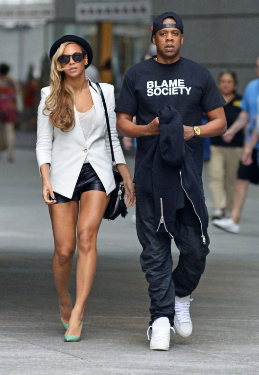 Beyonce+Jay+Z+Date+Night+New+York+XazVme6J88Qx