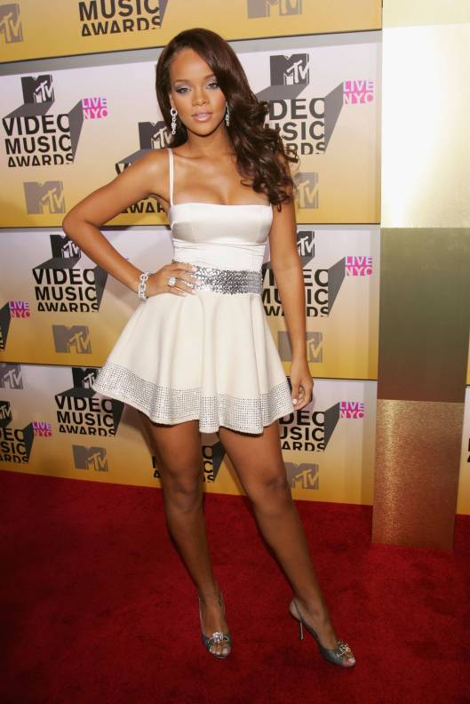 2006 MTV Video Music Awards - Arrivals