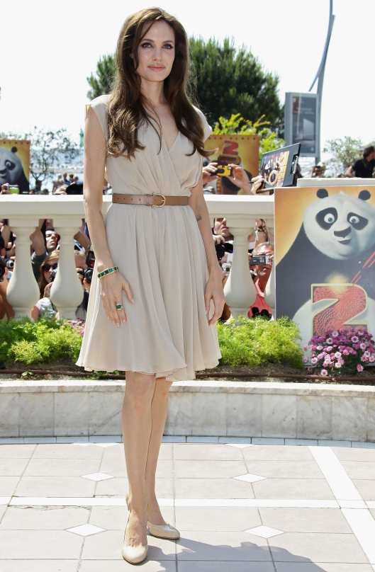 Kung Fu Panda 2 Photocall - 64th Annual Cannes Film Festival