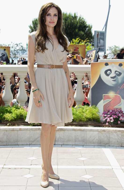 Kung Fu Panda 2 Photocall - 64th Annual Cannes Film Festival