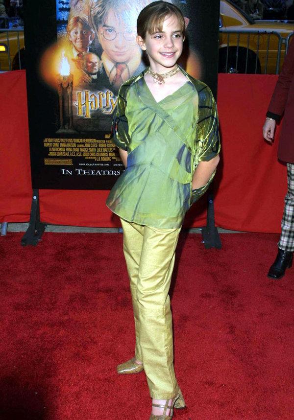 Queen Of The Week Emma Watson B As Blonde