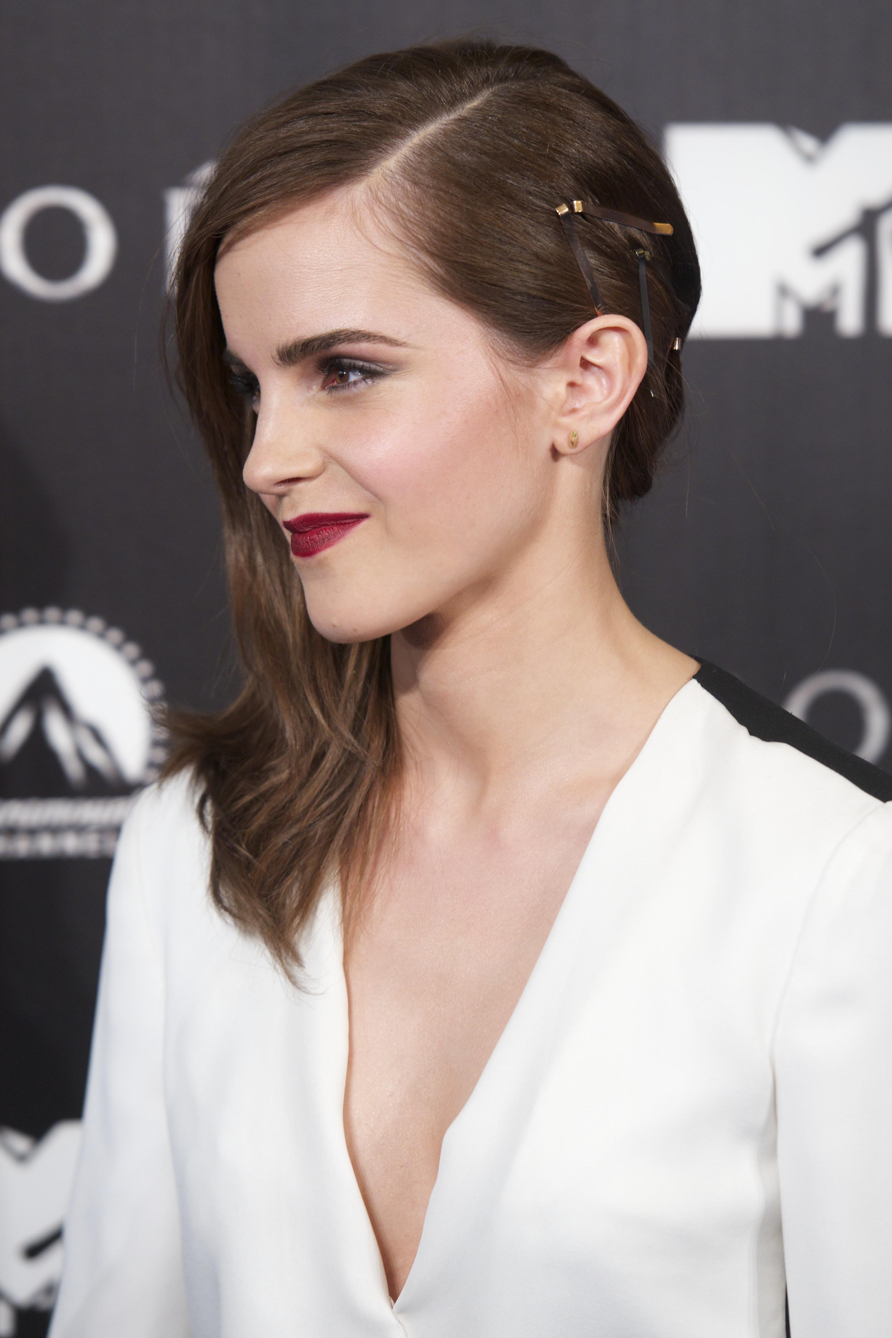 Emma Watson Hollywood Actress 40 Fantastic Photos: Queen Of The Week : Emma Watson