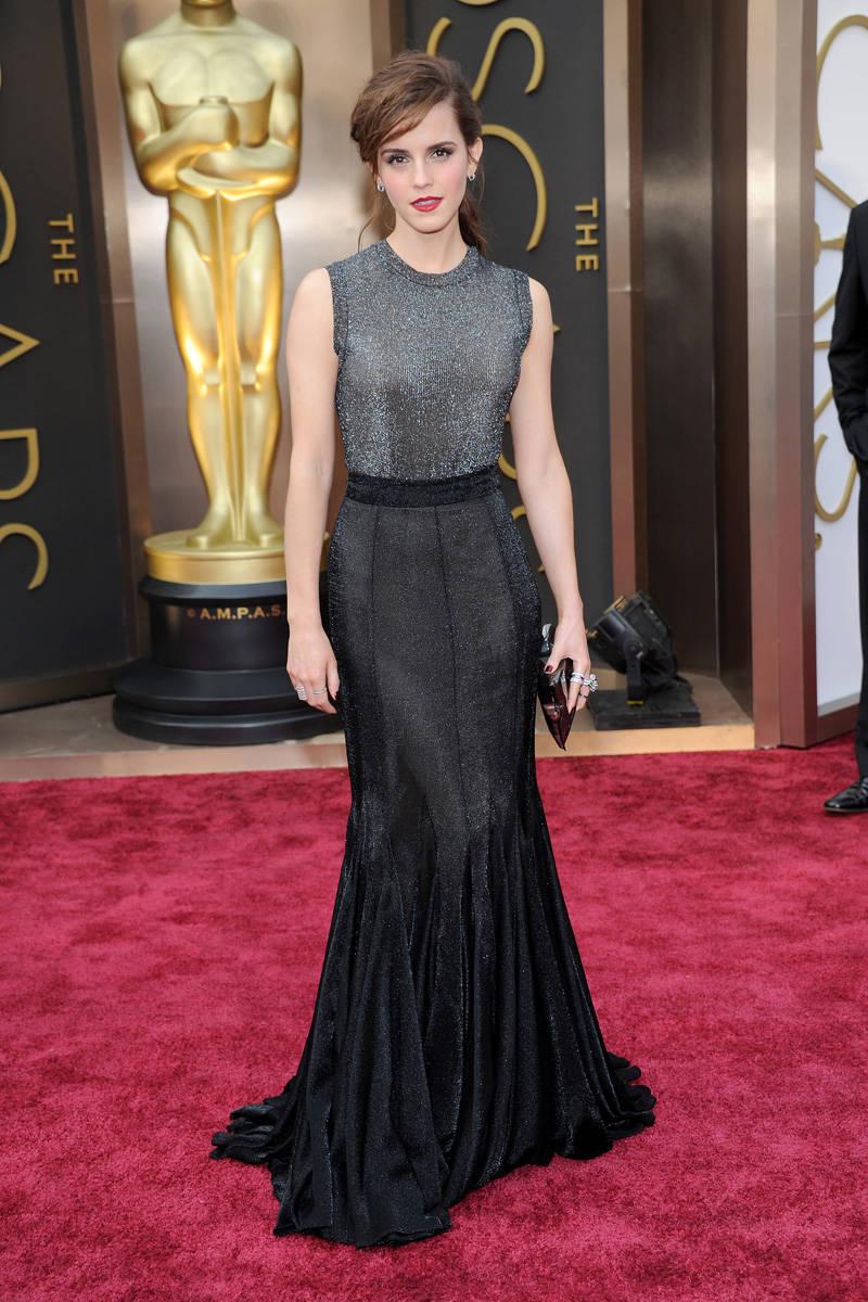 Queen of the week : Emma Watson   B as Blonde