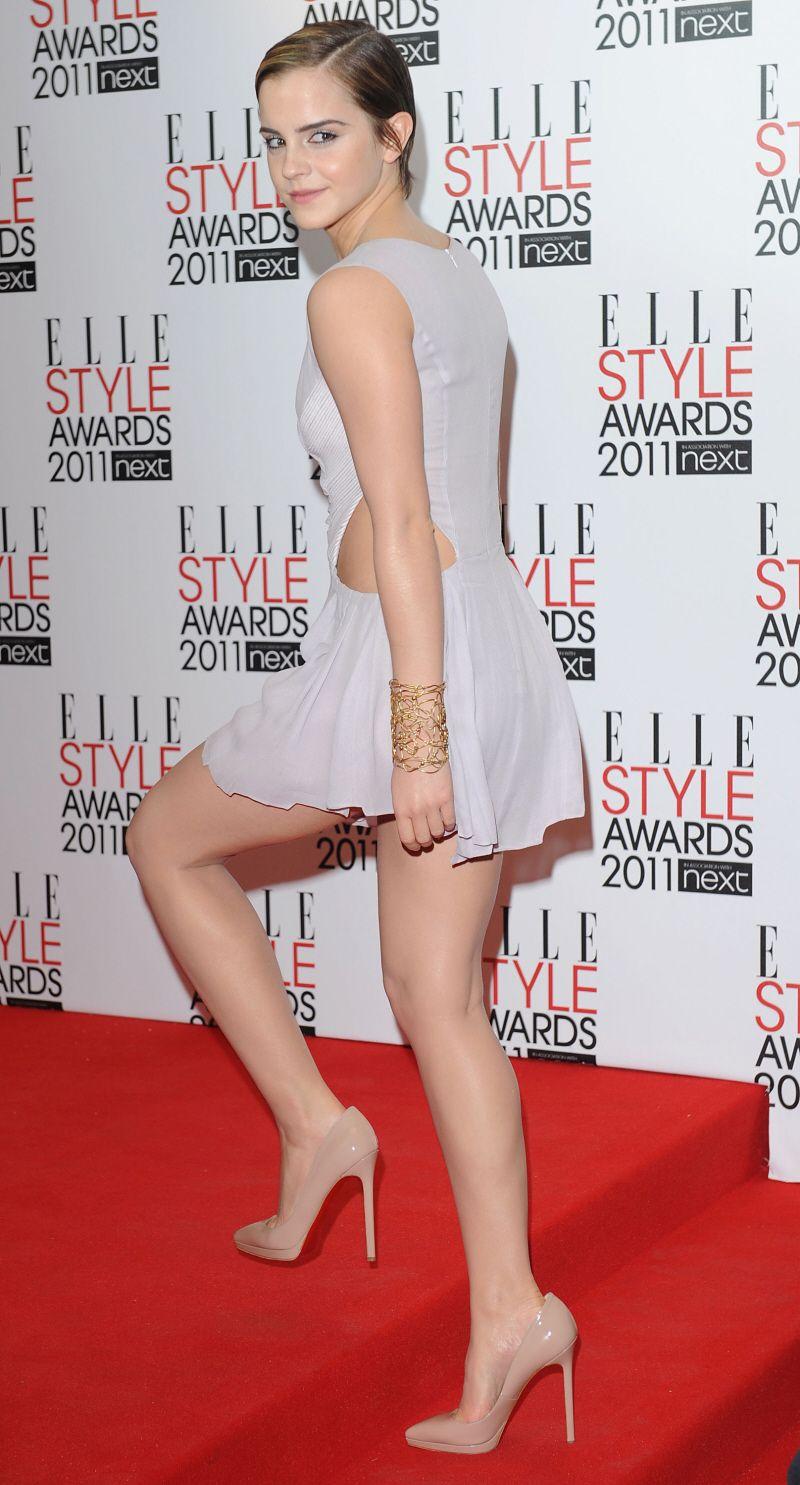 online store 7aff1 7c0d5 Queen of the week : Emma Watson | B as Blonde