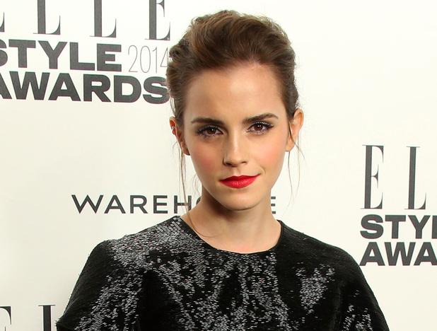 Emma Watson is best known as Hermione Granger in the Harry Potter ... Emma Watson