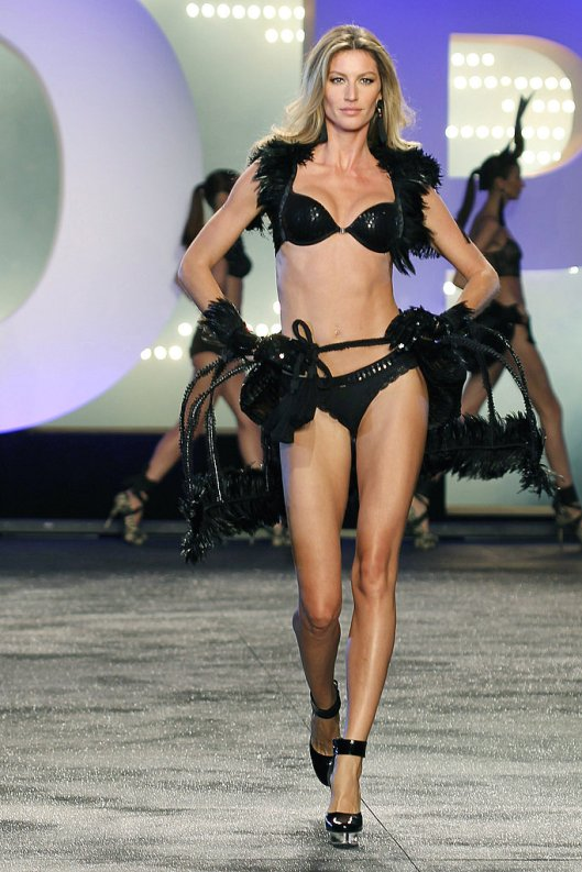 Gisele-Bundchen-Launches-Her-Own-Lingerie-Line-Victoria-Secret-Like-Runway-Show